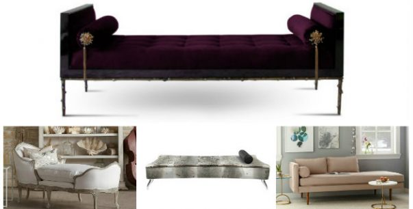10 Chic Daybeds To Lounge On In Your Living Room