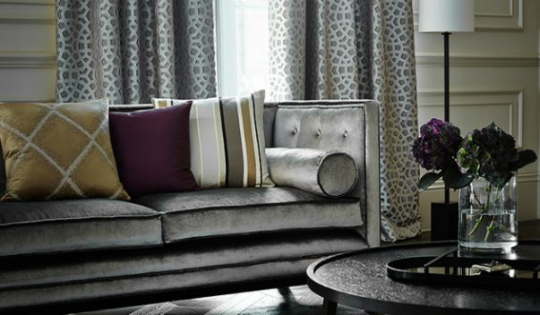8 fabric design ideas for home interiors fabric design 8 Fabric Design Ideas for Home Interiors featured image 603x352