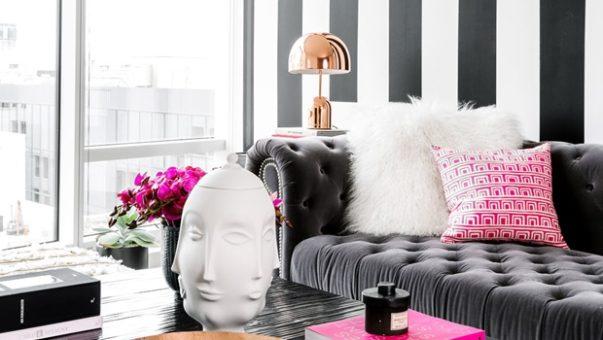 fashion rules to use on home interiors 8 Fashion Rules to Use on Home Interiors Homepolish interior design e4dcc 603x340
