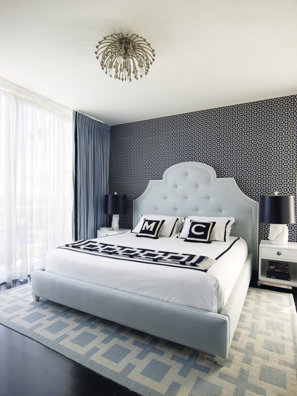 Beautiful Bedrooms by Greg Natale to Inspire You