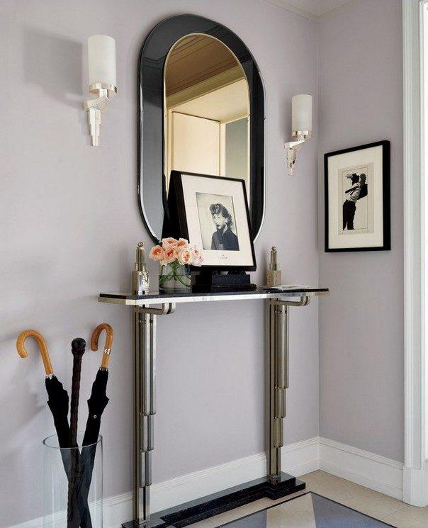 Trend Alert: The Comeback of Art Deco for Home Interiors