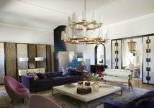 Home Decor Trend: Velvet Fabric