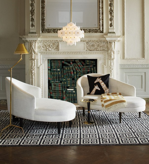 Most Beautiful Living Room Design: The Most Beautiful Rooms Of 2016 So Far
