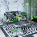 Christian Lacroix designs for home decor