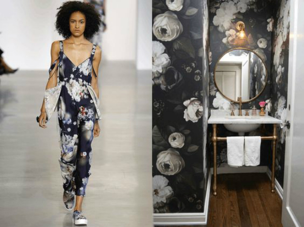 hottest home decor trends influenced by fashion