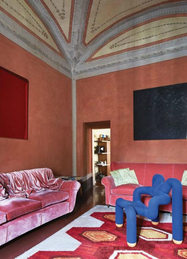 Home Textiles Trend: Velvet home textiles Home Textiles Trend: Velvet 4 2