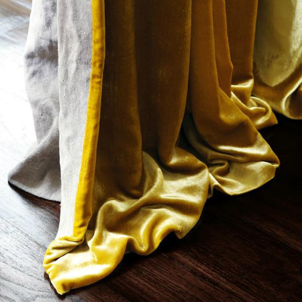 Home Textiles Trend: Velvet home textiles Home Textiles Trend: Velvet 5 1