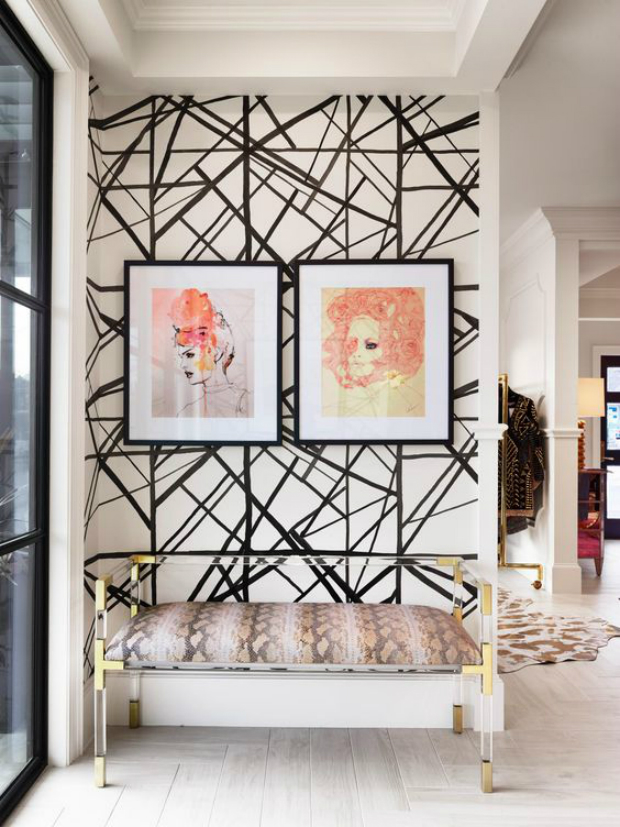 8 home wallpaper ideas you need to try now