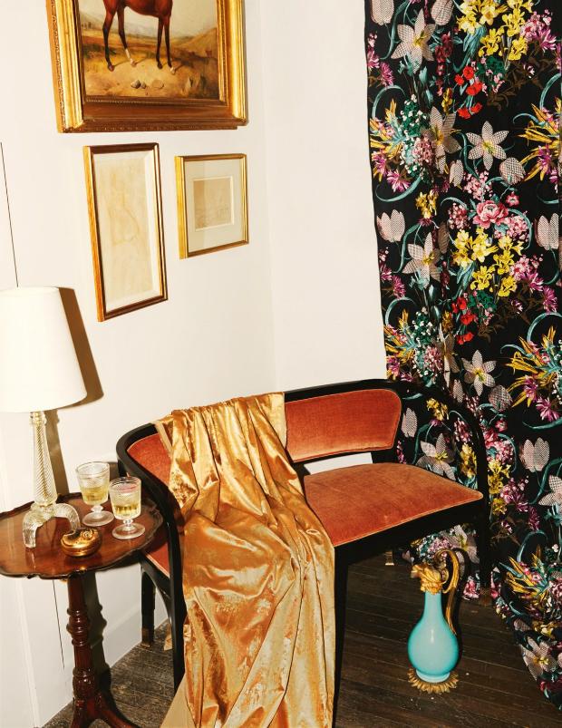 Home Textiles Trend: Velvet home textiles Home Textiles Trend: Velvet 6 2