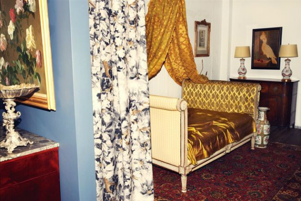 Home Textiles Trend: Velvet home textiles Home Textiles Trend: Velvet 8 3