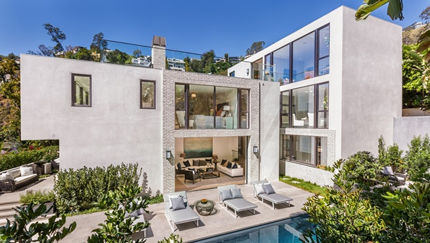 Celebrity Homes Celebrity Homes: Get Inside the Hollywood Mansion of Kendall Jenner Room Decor Ideas Celebrity Homes Get Inside the New Hollywood Mansion of Kendall Jenner Luxury Homes Luxury Interior Design 12