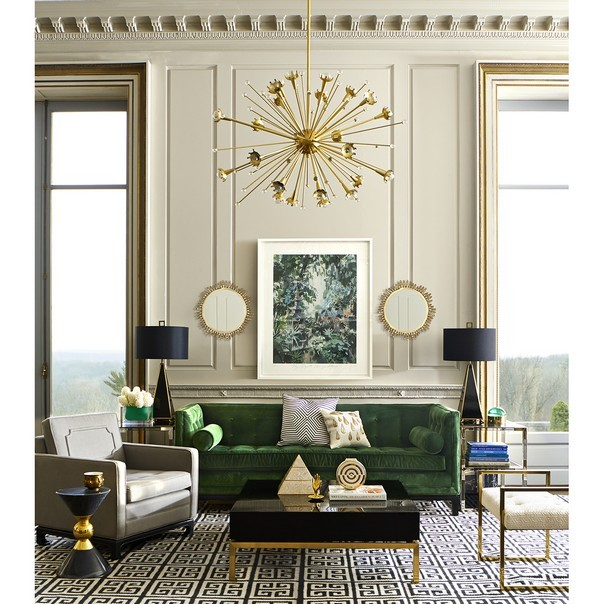 living rooms by jonathan adler that bring color to winter living rooms by jonathan adler living