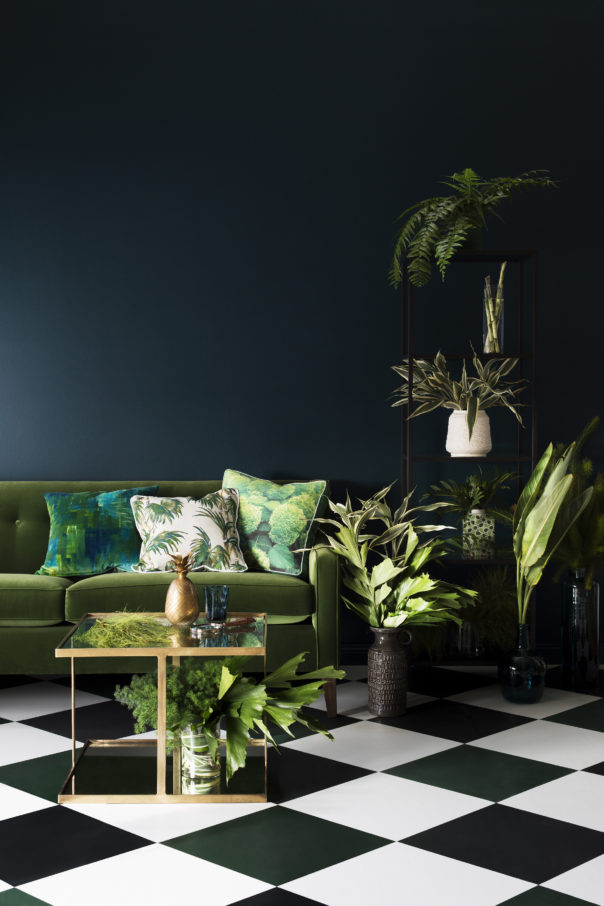 Trendy Color Schemes to Increase the Creativity trendy color schemes Trendy Color Schemes to Increase the Creativity Room Decor Ideas Trendy Color Schemes to Increase the Creativity Color Palette Home Decor Trends Room Decoration Green 3 e1470236382876