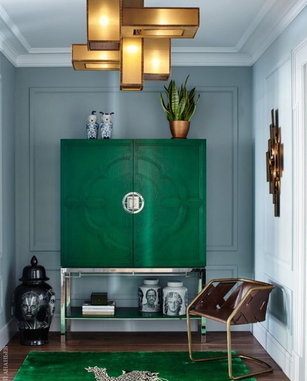 Trendy Home Decorating Ideas: Trendy Color Schemes To Increase The Creativity