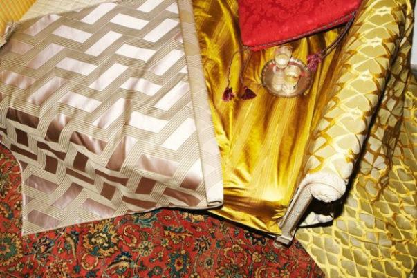 Home Textiles Trend: Velvet home textiles Home Textiles Trend: Velvet feature 1 603x402