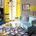 living rooms by jonathan adler Living Rooms by Jonathan Adler that Bring Color to Winter room decor ideas jonathan adler 120x120