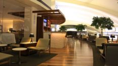 Home Interiors 10 Airport Lounges to Inspire your Home Interiors Room Decor Ideas 10 Airport Lounges to Inspire your Home Interiors Virgin Atlantic JFK Clubhouse 1 233x132