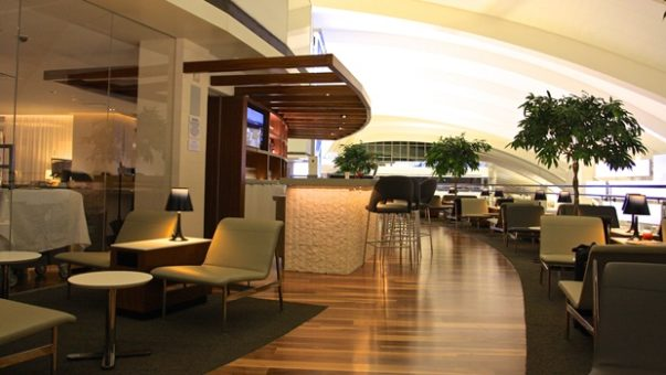 Home Interiors 10 Airport Lounges to Inspire your Home Interiors Room Decor Ideas 10 Airport Lounges to Inspire your Home Interiors Virgin Atlantic JFK Clubhouse 1 603x340