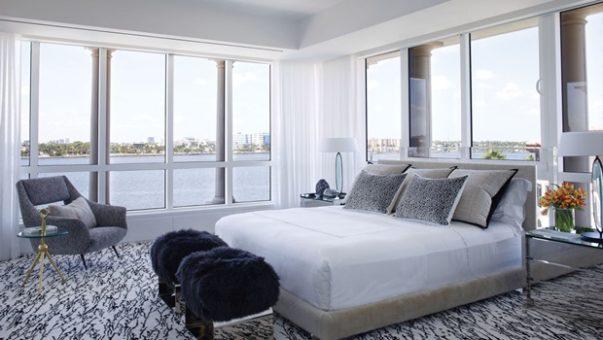 Bedroom Designs in Grey 10 Bedroom Designs in Grey to Copy in 2017 Room Decor Ideas 10 Bedroom Designs in Grey to Copy in 2017 Home Decor Trends Color Trends 7 603x340