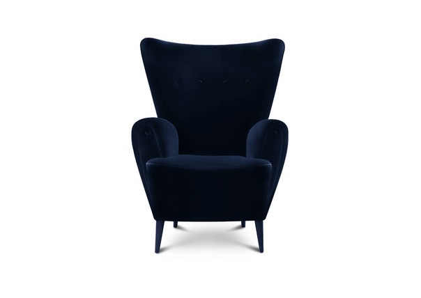 Accent Chairs for a Bold Luxury Interior Design Inside Home Interiors accent chairs Accent Chairs for a Bold Luxury Interior Design Inside Home Interiors Room Decor Ideas Accent Chairs for a Bold Luxury Interior Design Inside Home Interiors Clerk Chair by Brabbu