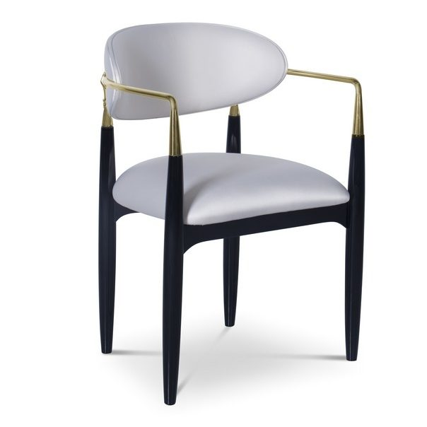 Accent Chairs for a Bold Luxury Interior Design Inside Home Interiors accent chairs Accent Chairs for a Bold Luxury Interior Design Inside Home Interiors Room Decor Ideas Accent Chairs for a Bold Luxury Interior Design Inside Home Interiors Nahema Chair by KOKET e1475096219538