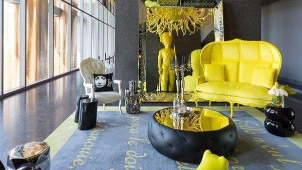 How to combine different interior design styles like - Different interior design styles ...