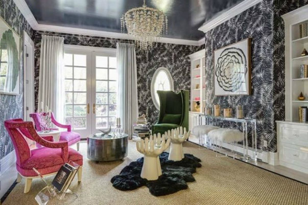 london design week 6 Trendy Wallpaper Brands at London Design Week feature 603x401