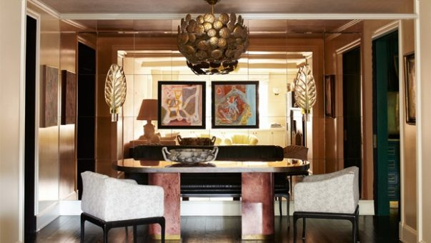 celebrity homes Celebrity Homes: Inside Cameron Diaz home designed by Kelly Wearstler Room Decor Ideas Celebrity Homes Inside Cameron Diaz home designed by Kelly Wearstler Luxury Interior Design 3 1 603x340