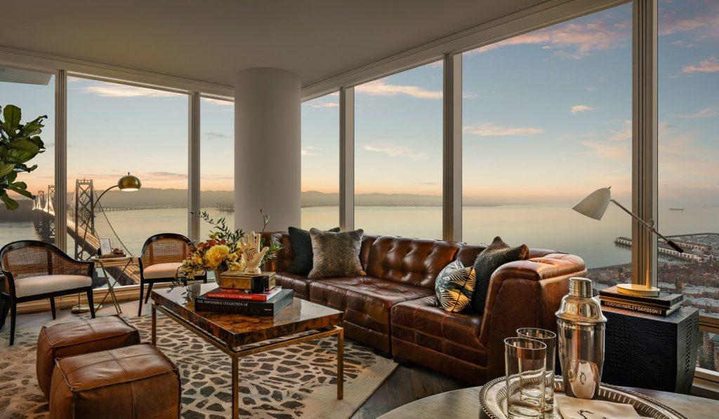House Tour: Ken Fulk Designs Stunning Sillicon Valley Luxury Apartment Ken Fulk House Tour: Ken Fulk Designs Stunning Sillicon Valley Apartment House Tour Ken Fulk Designs Stunning Sillicon Valley Apartment