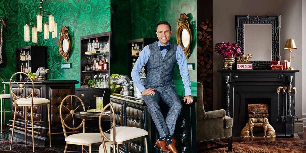 ken-fulk-famous-interior-designer Ken Fulk House Tour: Ken Fulk Designs Stunning Sillicon Valley Apartment Ken Fulk Famous Interior Designer