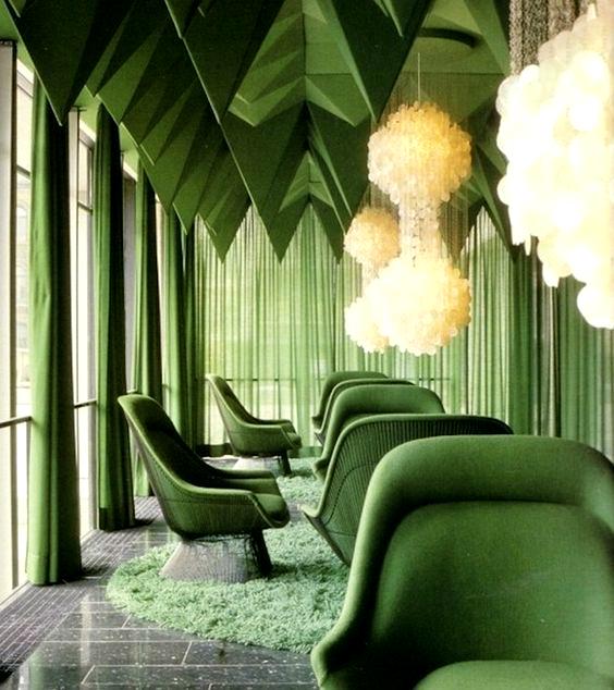 interior-design-color-trends-2017-pantone-greenery-decoration