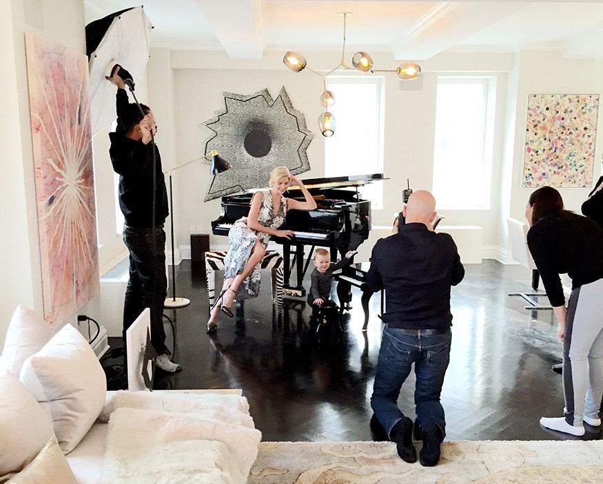 Ivanka-Trump-Home-Decoration-Luxury-NY-apartment-Vogue Ivanka-Trump ...
