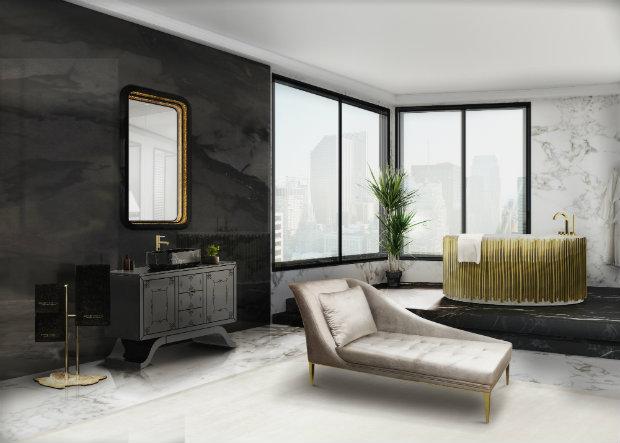 3 - Bathroom Design