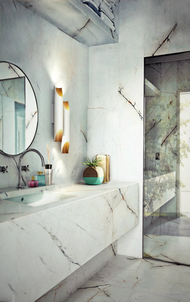 5 - Bathroom Ideas Pinterest