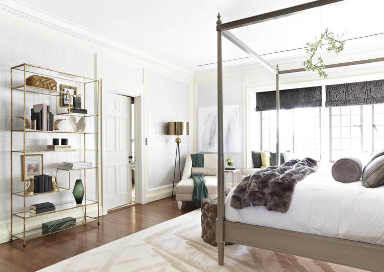 Bedroom ideas 10 steps to get the perfect bedroom decor for Elle decor bedroom ideas