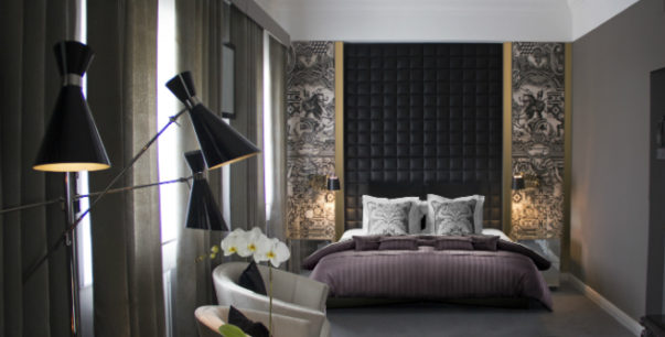 What Will Be The Biggest 2017 Bedroom Trends: Most Popular Hotel Bedroom Pinterest
