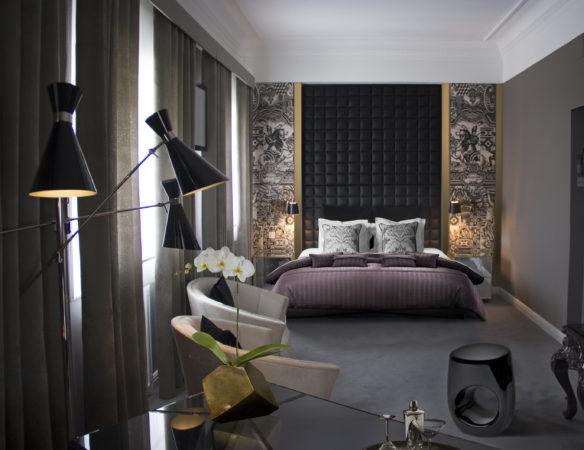 Hotel bedroom pinterest_6