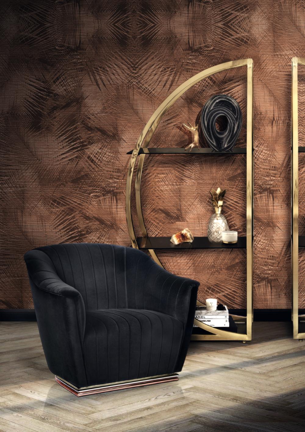 The Most Luxury Brands at Maison et Objet Paris Interior Design Trends News Homes maison et objet paris The Most Luxury Brands at Maison et Objet Paris KOket at Maison et Objet paris 2017 Hall 7