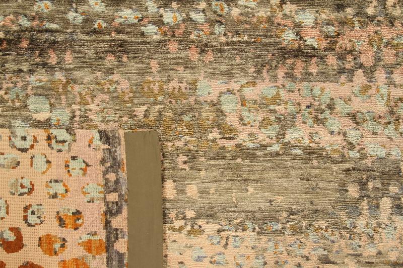 Salon Maison et Objet 2017 – Carpets by Amini