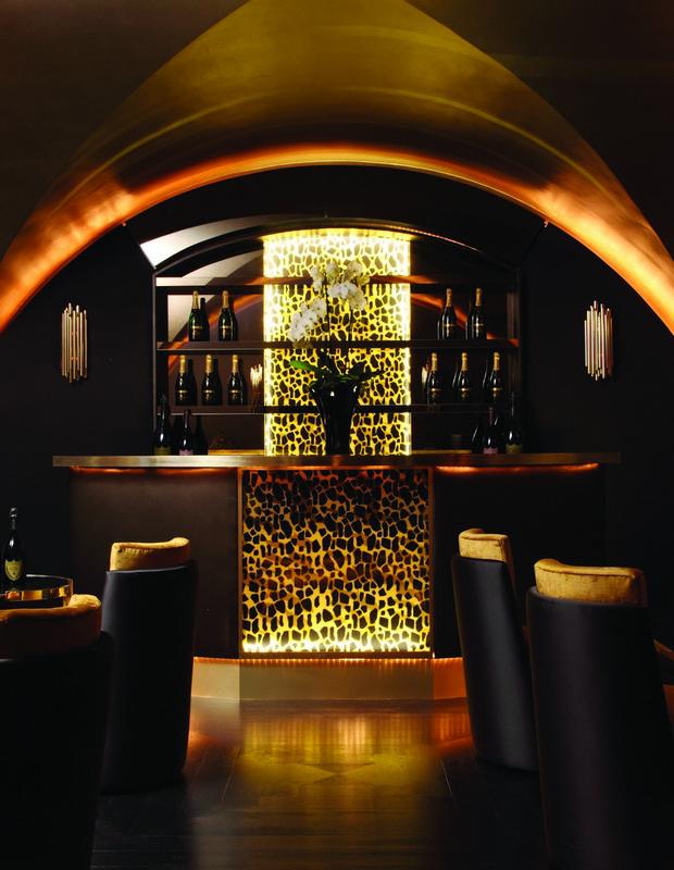 Restaurant Design Trends for 2017 restaurant design Restaurant Design Trends for 2017 Restaurant Design 3 1
