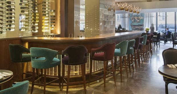 restaurant design Restaurant Design Trends for 2017 Restaurant Design Trends 15