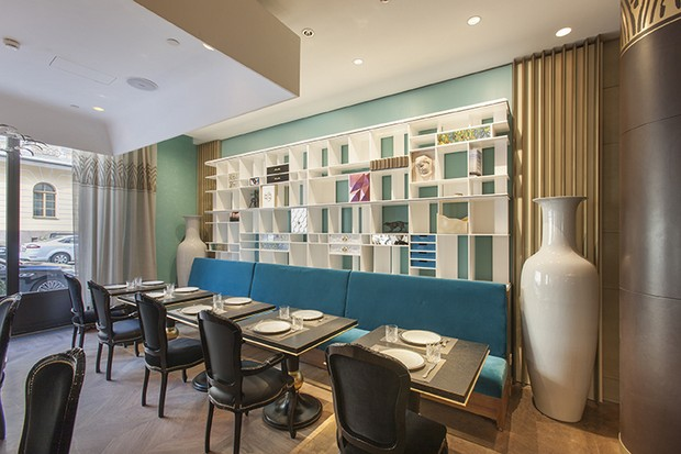 Restaurant Design Trend : Restaurant design trends for