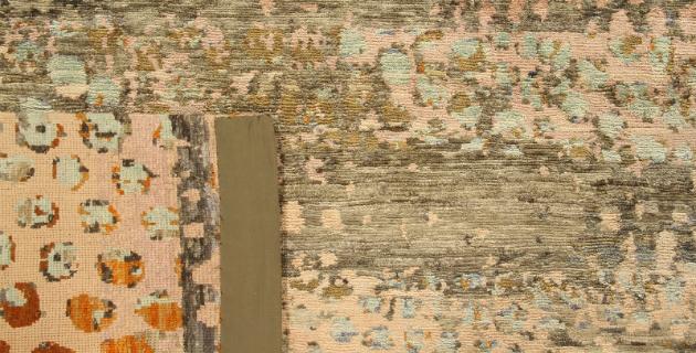 Maison et Objet 2017 Salon Maison et Objet 2017 – Carpets by Amini Salon Maison et Objet 2017 Incredible Carpets by Amini 3