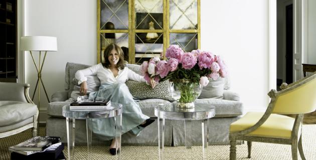 ad 100 list 2017 Top Interior Designers by AD 100 List 2017: Suzanne Kasler Top Interior Designers 2017 AD 100 Suzanne Kasler interiors 1
