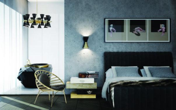 bedroom ideas Bedroom Ideas – The most inspiring trends for 2017 bedroom furniture 4 4 603x376
