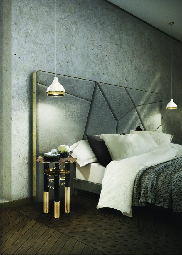 bedroom ideas Bedroom Ideas – The most inspiring trends for 2017 bedroom ideas 6 2