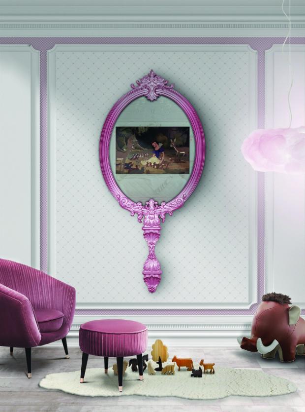 children's room interior images