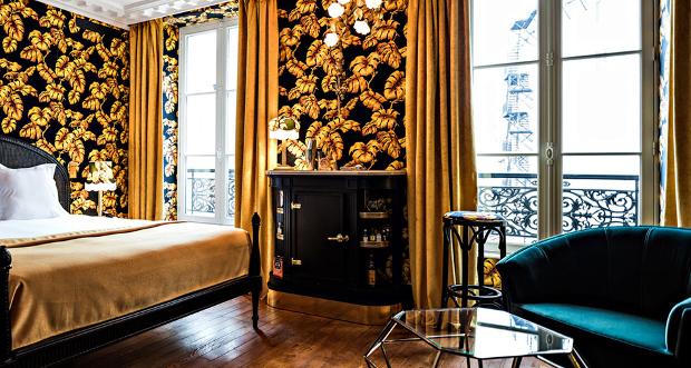 bedroom ideas Bedroom Ideas – The most inspiring trends for 2017 luxury bedroom 1