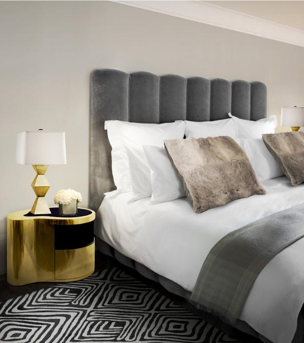 bedroom ideas Bedroom Ideas – The most inspiring trends for 2017 luxury bedroom furniture