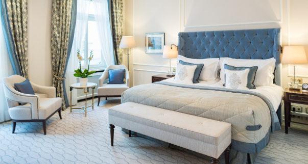 bedroom ideas Bedroom Ideas – The most inspiring trends for 2017 luxury bedroom ideas 603x322